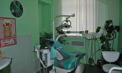 Украинская стоматологическая клиника «dantistua»