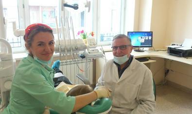 Центр стоматологии «Л-Стоматология»