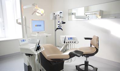 Стоматологическая клиника «Naturelle»