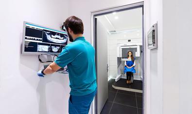 Центральная лаборатория исследований челюстно-лицевой области и ЛОР органов «CLDH»