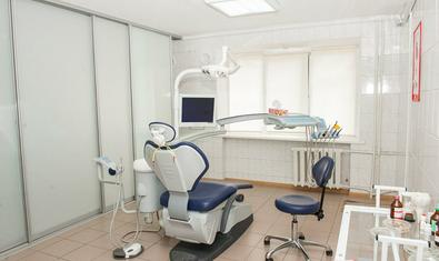 Медицинский центр «Доктор Зуб»
