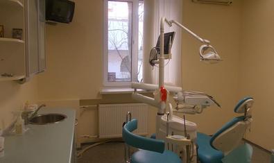 Стоматологическая клиника «Олимп-С»