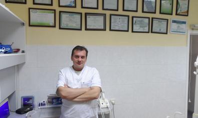 Центр стоматологии «Respect Dent»