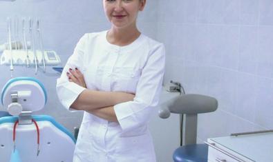 Стоматологическая клиника «Киядентист»