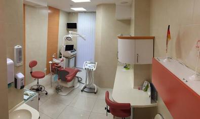 Стоматологическая клиника «Аснан Дент»
