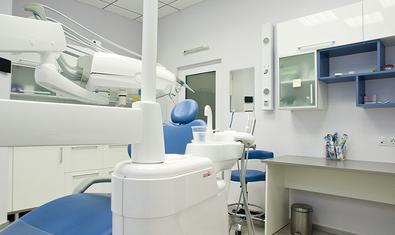 Стоматологическая клиника «City Smile»