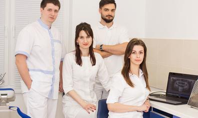 Стоматологическая клиника «Профидент»