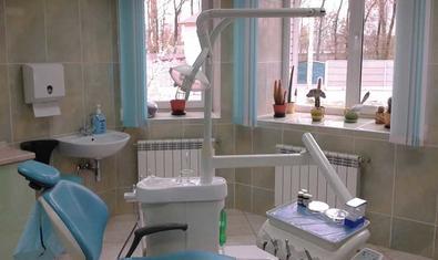 Стоматологическая клиника «Дент-Лайф»