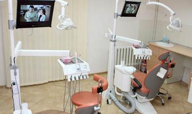 Медицинский стоматологический центр «Здорова усмішка»
