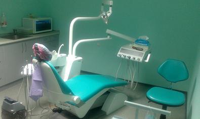Медицинский стоматологический центр «Эквита»