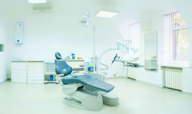Стоматология доктора Морозова
