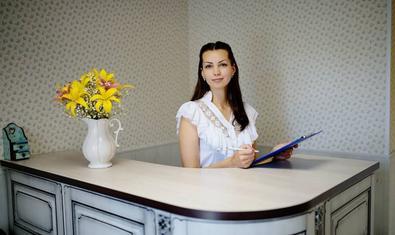 Стоматологическая практика «Демидов и Потеряйко»