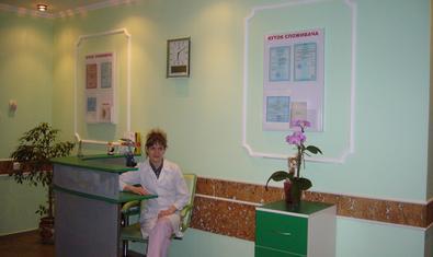 Медицинский центр «Кломед»