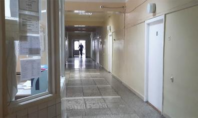 Киевская городская клиническая больница № 3