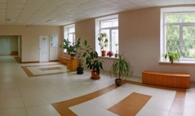Киевская городская студенческая поликлиника, Поликлиническое отделение №2