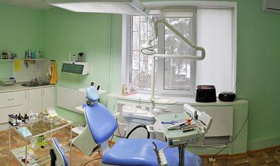 Семейная стоматология «Родина»