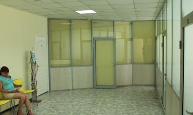 Медицинский центр «Закревского 47»