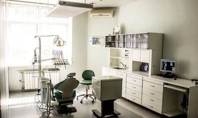 Семейная стоматология Крайневой