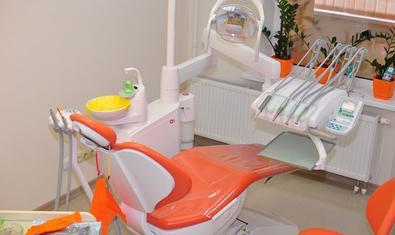 Стоматологическая клиника «Dr. Zaiets»