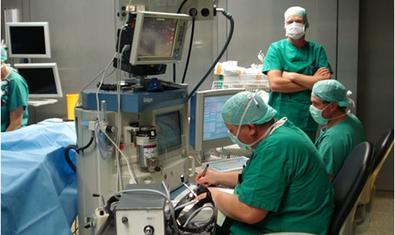 Главный военный клинический госпиталь, Клиника челюстно-лицевой хирургии и стоматологии