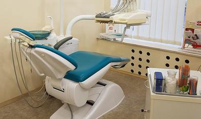 Кебот-Одесса, стоматология