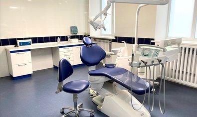 Клиника Dental & Beauty Resort