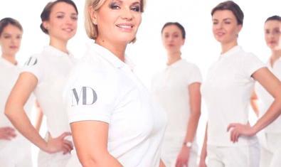 Клиника эстетической стоматологии Мирославы Дрогомирецкой