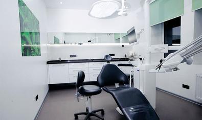 Клиника инновационной современной стоматологии