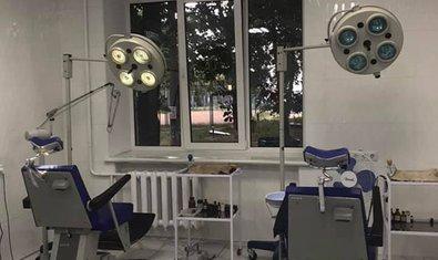 КНП Броварская стоматологическая поликлиника