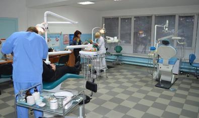Вышгородская районная стоматологическая поликлиника