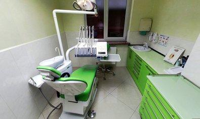Семейная стоматология Усмішка