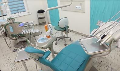 Стоматологическая клиника «Solodent»