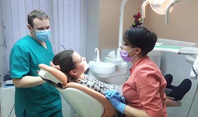 Стоматологическая клиника «Центр эстетической медицины»