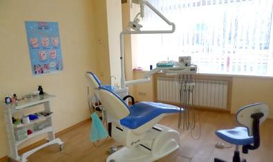 Стоматологическая клиника «Дарница Дент»