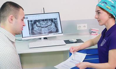 Стоматологическая клиника доктора Лукашука