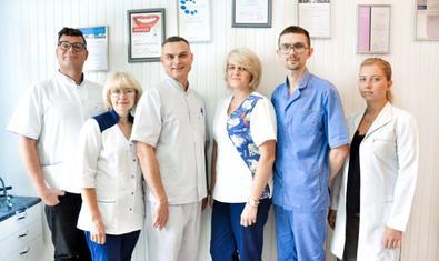 Стоматологическая клиника «Э.К.А.»