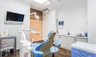 Стоматологическая клиника «Харизма»