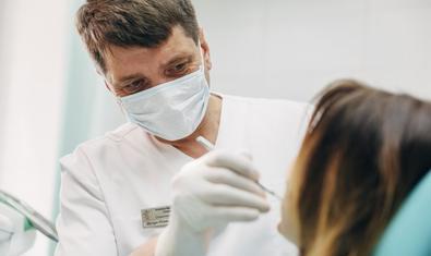 Стоматологическая клиника «Креативная стоматология»