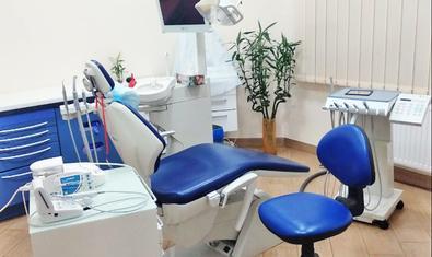 Стоматологическая клиника «Позитив-Дент»