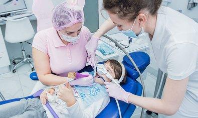 Стоматологический центр Мрія-С