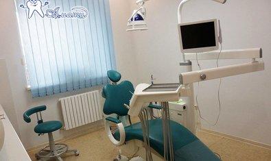 Стоматология Амати