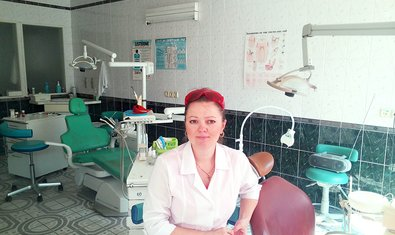 Стоматология American smile