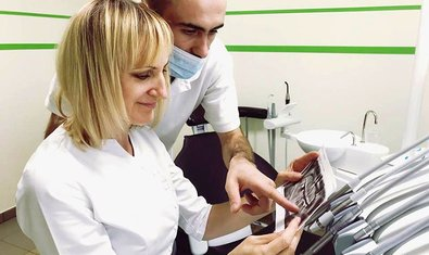 Стоматология Anima
