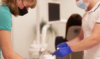 Стоматология Antipa Dental Clinic