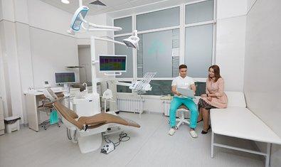 Стоматология Аванто Печерск