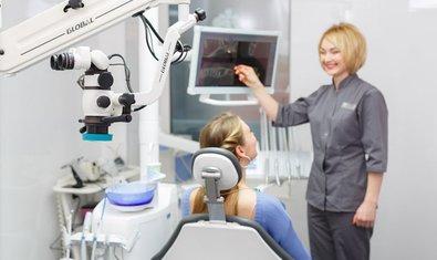 Стоматология Аванто Подол
