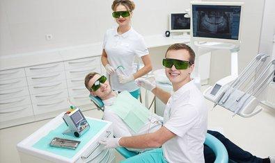 Стоматология Аванто Престиж