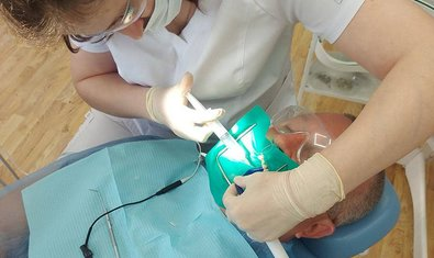 Стоматология Aziz Dent