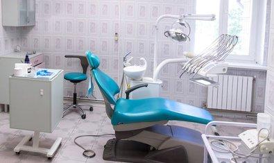 Стоматология Баркон-стоматология