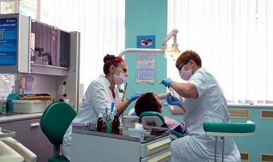 Стоматология Cabot Сенчури Дент